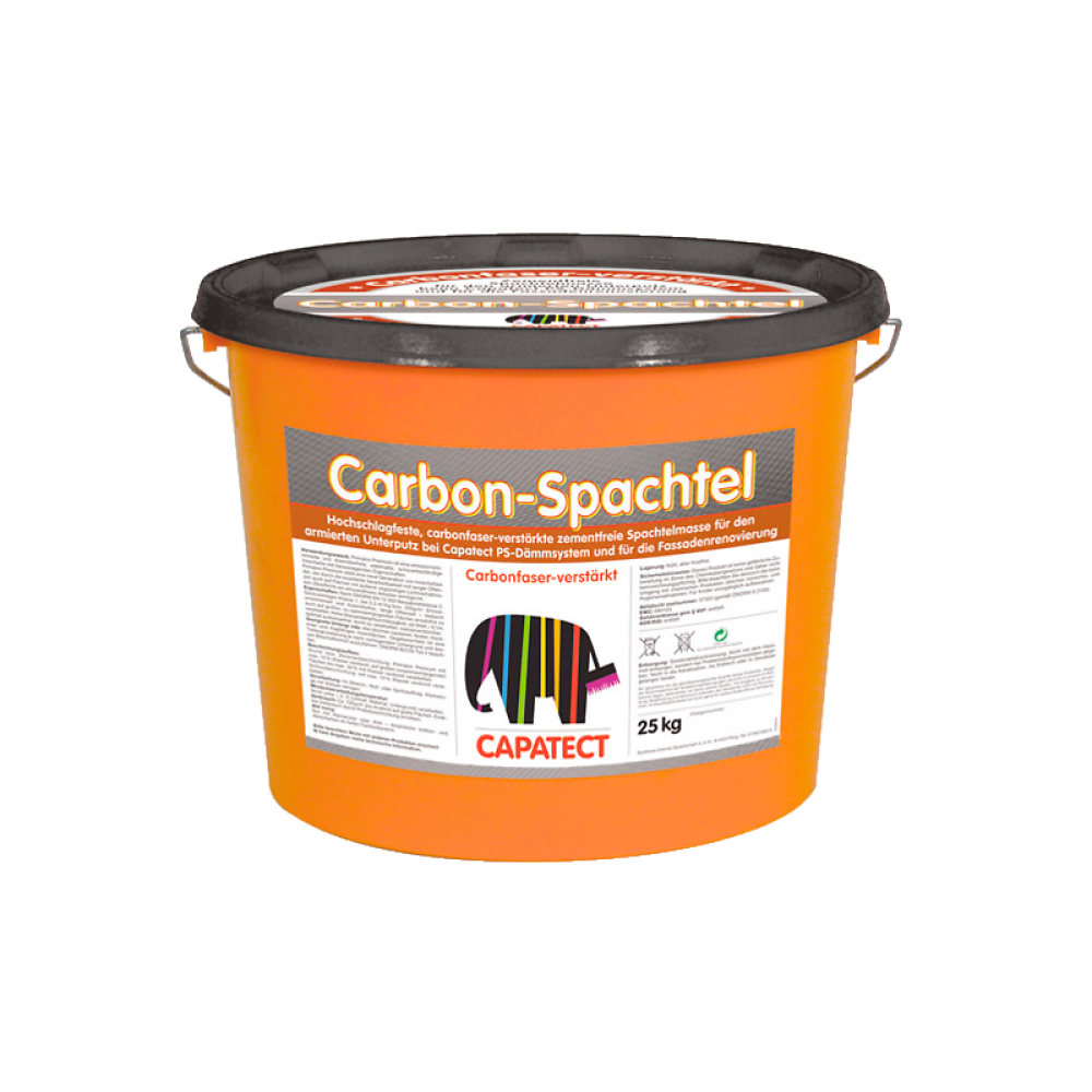 Caparol Capatect Carbon Spachtel